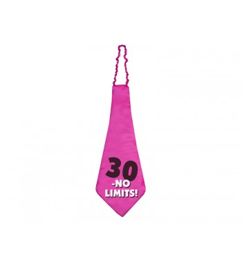 Krawat 30 - no limits!,...
