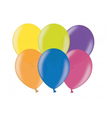 Balony Celebration 23cm,...