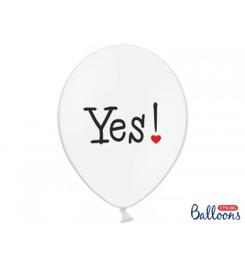 Balony 30cm, Will you...,...