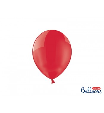 Balony Strong 23cm, Crystal...