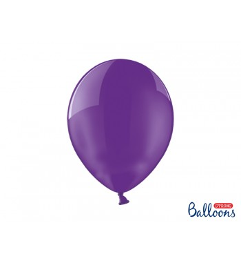 Balony Strong 30cm, Crystal...