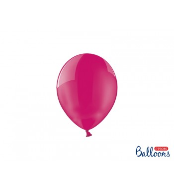 Balony Strong 12cm, Crystal...