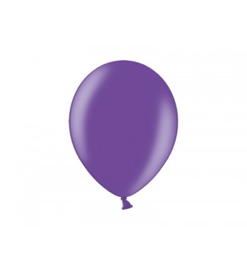 Balony 5'', Metallic Purple...
