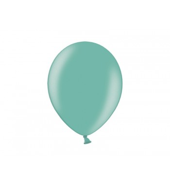 Balony 5'', Metallic Green...