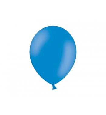 Balony 5'', Pastel Mid Blue...