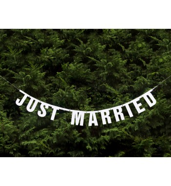 Baner Just Married, 18 x...
